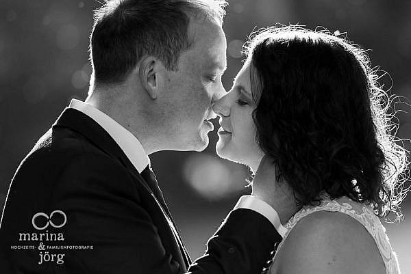 After-Wedding Paar-Fotoshooting bei Gießen