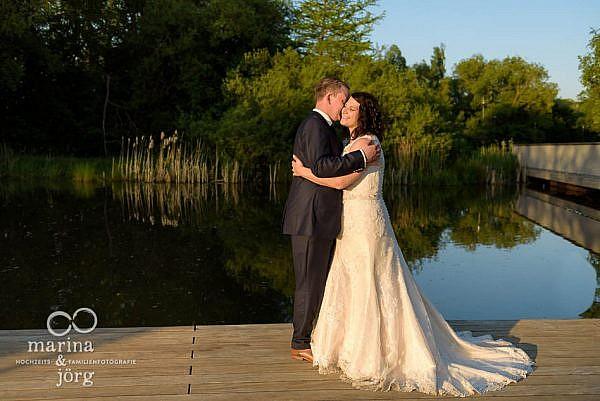 After-Wedding Paar-Fotoshooting bei Gießen - Hochzeitsfotografen Marina & Jörg