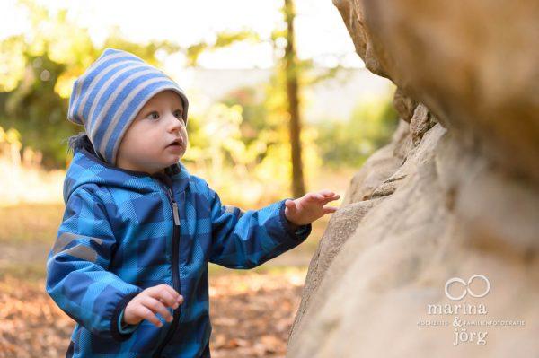 Familien-Fotograf Gießen - authentische Kinderbilder