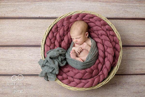 Neugeborenenfotografen Gladenbach - Babyfoto aus unserer Babygalerie