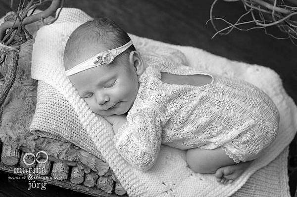 Neugeborenenfotografen Wetzlar - Babyfoto aus unserer Babygalerie