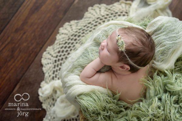 Babyfotograf Giessen: Babygalerie