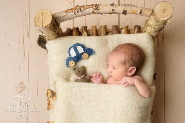 Babyfotograf Lich - Newborn Photoshooting (Babygalerie Lich)