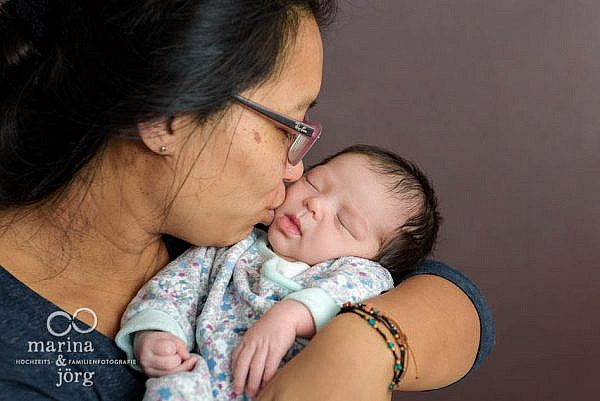 Babygalerie Marburg: als Babyfotografen unterwegs in Marburg