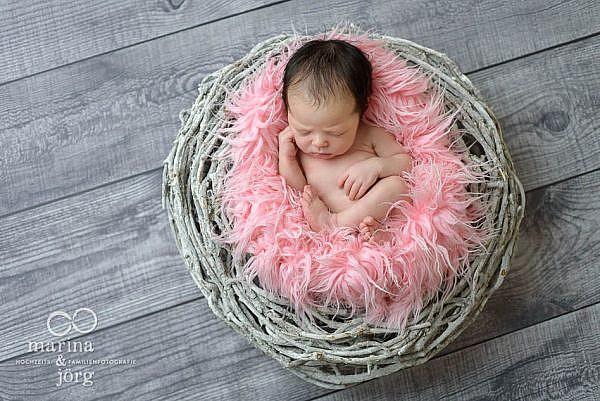 Babyfotograf Marburg - Babygalerie