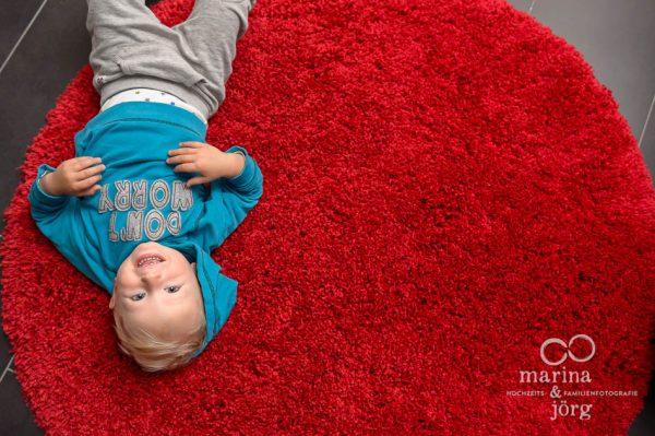 besondere Kinderfotos - Familienfotografie Gießen