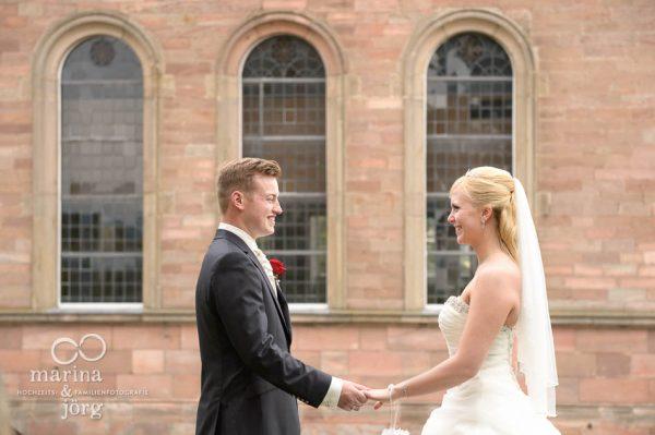 Marina und Joerg, Fotografen Giessen: Brautpaar-Shooting