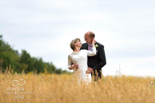 Marina und Jörg, Fotografen aus Gladenbach: Brautpaar-Shooting