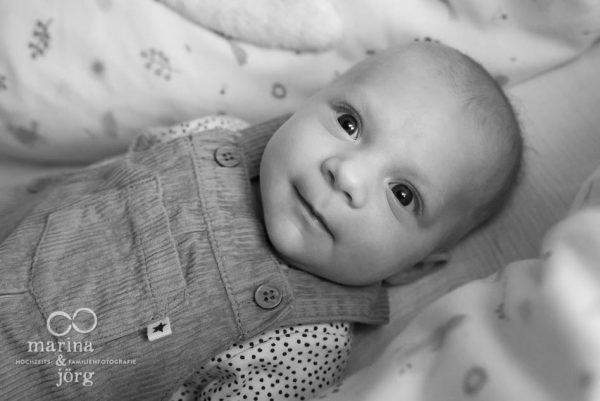 Babyfotograf Marburg - dokumentarische Babyfotografie