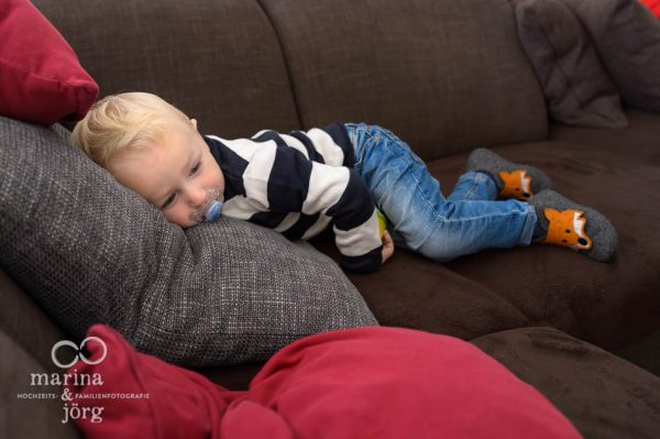 echte Kinderfotos entstanden bei einer Familienreportage bei Gießen