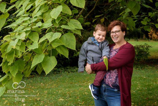 entspannte Familienfotos sind unsere Spezialität - Marina & Jörg, Familienfotografen für Gießen