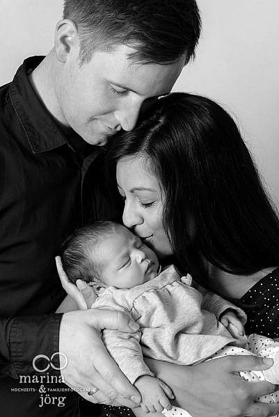 Familienfotograf im Raum Marburg - Familien Fotoshooting