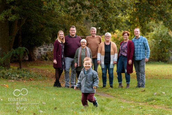 Marina & Jörg, Familienfotografen für Gießen: Familienbild / Kinderbild