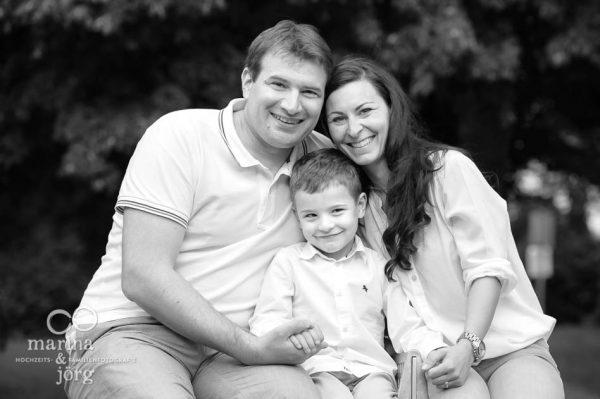 Marina und Joerg, Familien-Fotograf Giessen: moderne Familienfotos