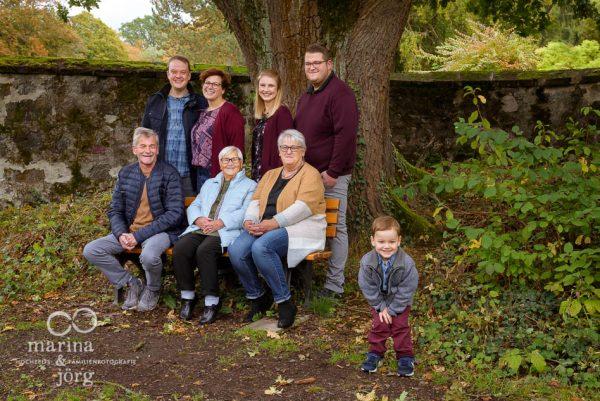 Familienfotograf für Marburg - natürliche Familienfotos