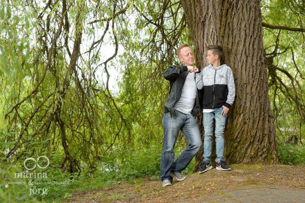 Marina und Joerg, Familien-Fotograf Wetzlar: Familien-Fotoshooting