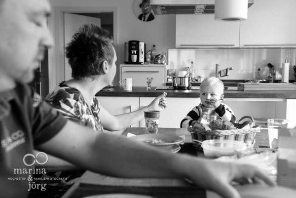 Familienfotograf Wetzlar: authentische Familienfotos - Homestory