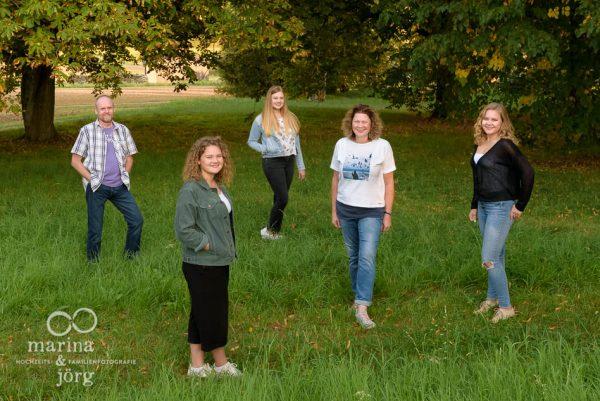 Familienfoto - Familienfotograf Wetzlar