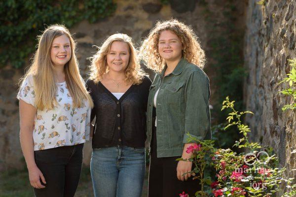 Familienfotograf für Wetzlar - Familien-Fotoshooting