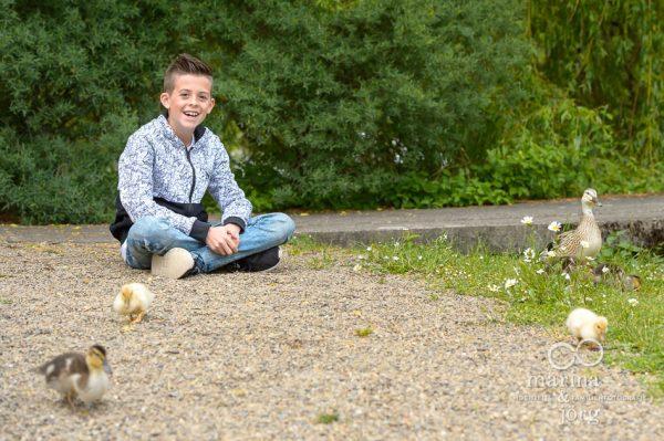 Marina und Joerg, Familien-Fotograf Giessen: Familien-Fotoshooting