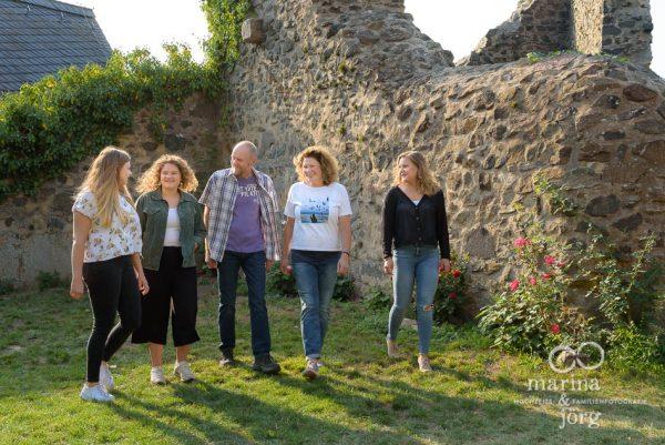 Familienfoto - Familienfotograf Gießen
