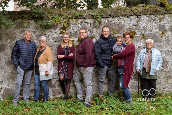 Marina & Jörg, Familienfotografen für Marburg: professionelle Familienfotos bequem und entspannt zu Hause