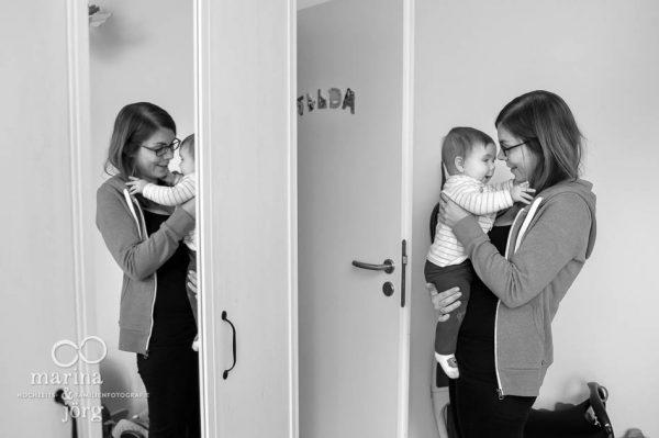 Marina und Joerg, Familienfotografen Wetzlar: Bilder einer Familienreportage als Erinnerungsschatz an eine ganz besondere Zeit