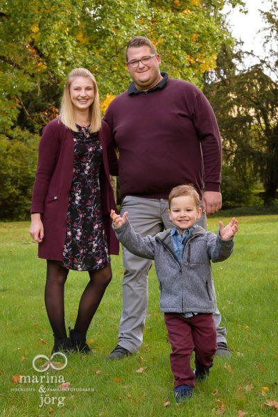 Familienfotografie Gießen: professionelle Familienfotos bequem und entspannt zu Hause