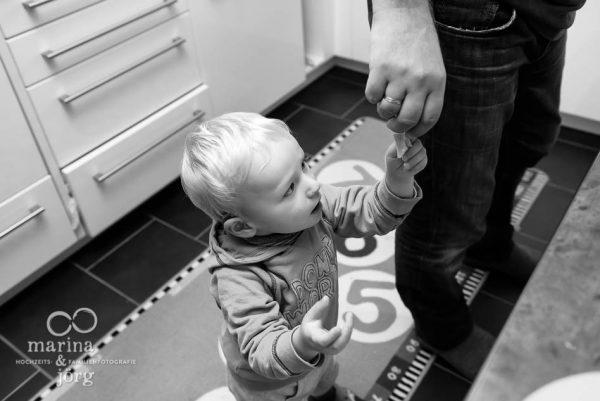 Familienfotografie Gießen - Familienleben festhalten. Natürlich, lebendig, echt.