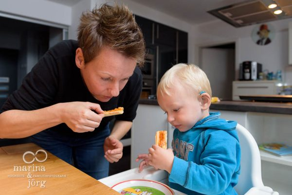 Familienfotograf Wetzlar: Familienreportage / Foto-Homestory