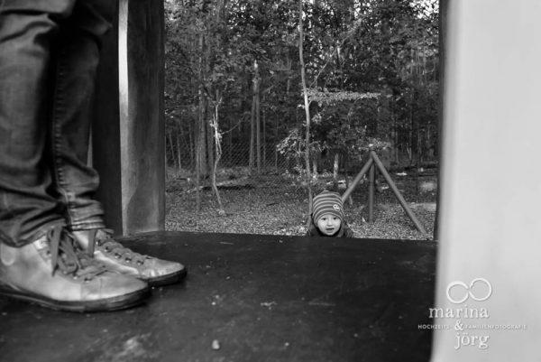 mit einer Familienreportage Kindheitserinnerungen festhalten - Familienfotografie Gießen