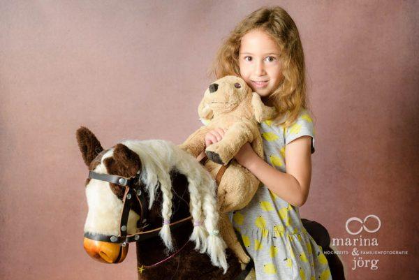 als Familienfotograf in Giessen: Kinderfoto