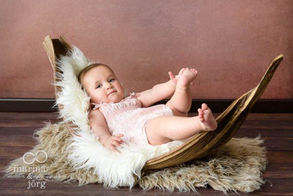 Marina und Joerg, Babygalerie: die suessesten Babyfotos