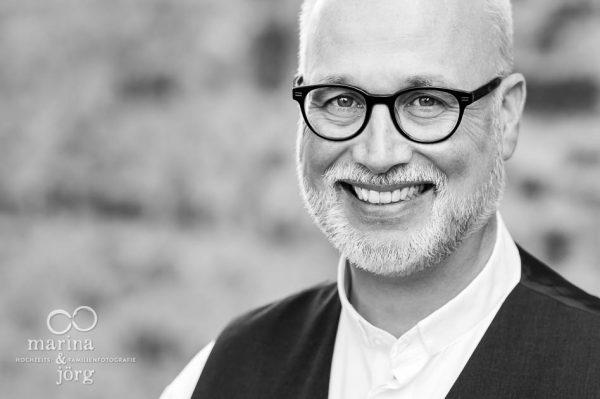 professionelle, moderne Portraitfotos vor Ort - Fotograf im Raum Marburg / Gießen
