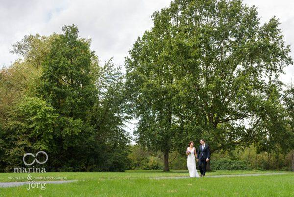 Paarshooting bei einer Hochzeit in Gießen