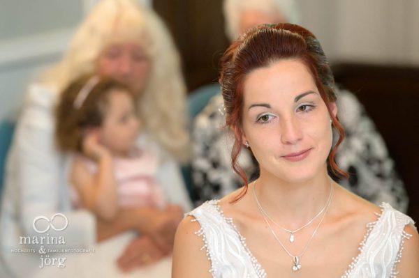 moderne Hochzeitsfotos im Reportagestil in Gießen
