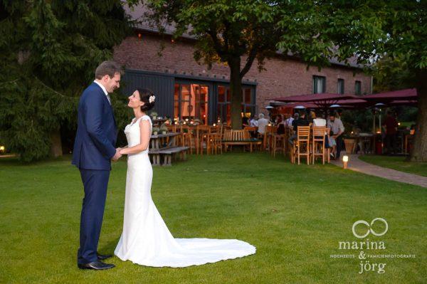 Marina und Joerg, Hochzeitsfotografen Marburg: Hochzeit im Hofgut Dagobertshausen