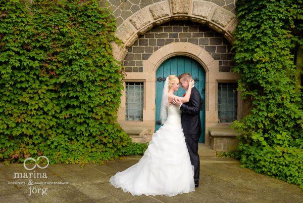 Marina und Joerg, Fotografen Giessen: romantische Hochzeitsfotos