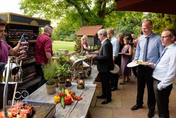 Hochzeitslocation Eventscheune Dagobertshausen bei Marburg
