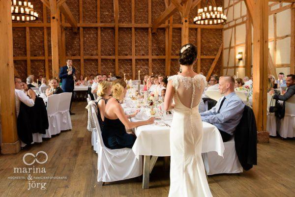 Marina und Joerg, Hochzeitsfotografen Giessen: Hochzeit in der Eventscheune Dagobertshausen bei Marburg