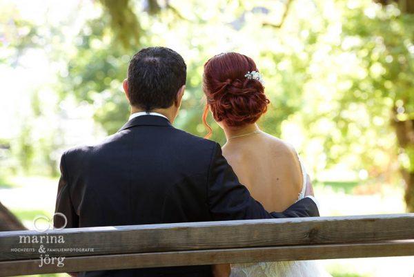 Hochzeitsfotos in Gießen