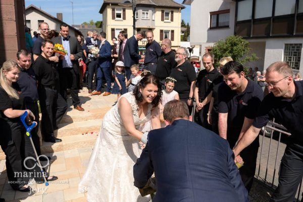 Hochzeits-Fotograf für Gießen