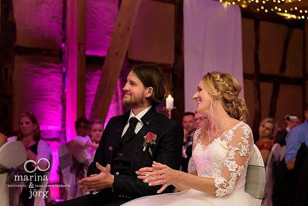 Hochzeits-Fotograf Gießen: Hochzeitsreportage in Gießen