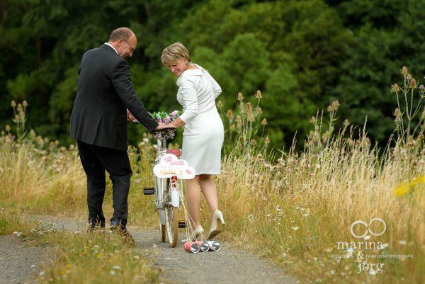 Die besten Fotografen für eure Hochzeit in Gladenbach