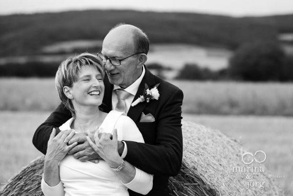 professionelle Hochzeitsfotos - modern, emotional, echt - Marina und Jörg, Fotografen-Paar aus Gladenbach