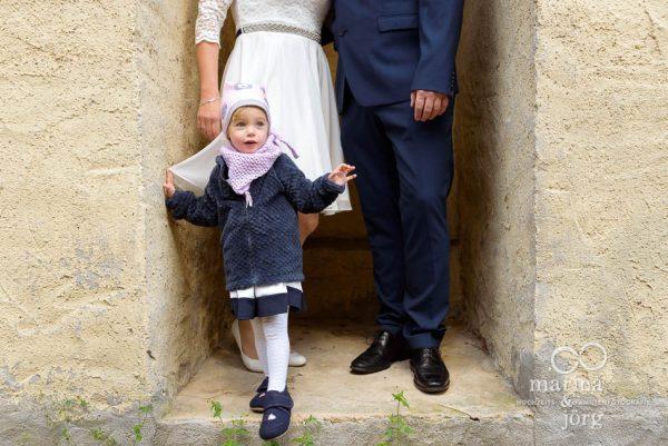 bei einer Hochzeit in Rockenberg