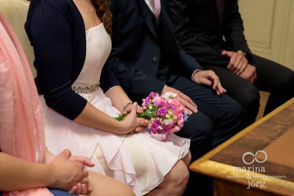 Hochzeitsreportage in Giessen