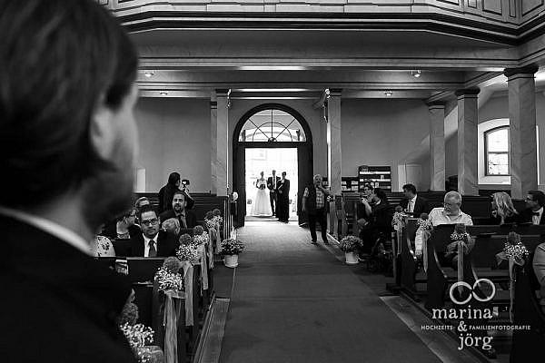 Hochzeits-Fotograf Gießen: Hochzeitsreportage in Laubach