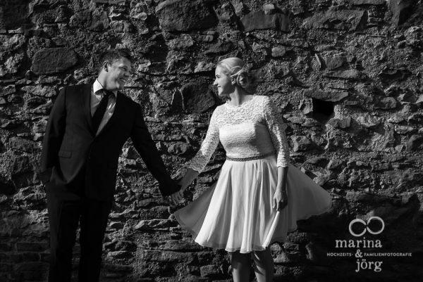 Marina und Jörg, Fotografen-Paar aus Gladenbach: moderne Hochzeitsfotos