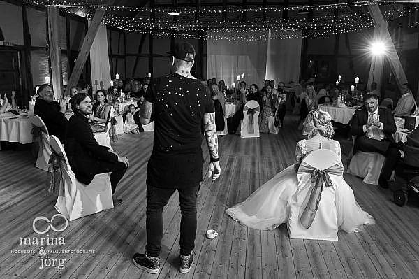Hochzeit in Laubach: Fotos im Reportagestil
